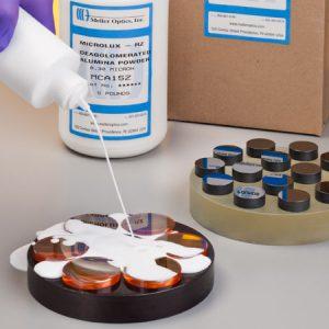 Alumina Polishing Compounds