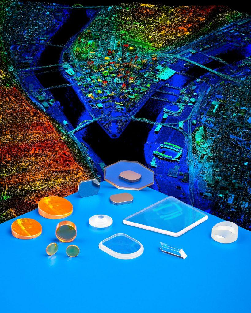 Meller IR & Broadband Optics