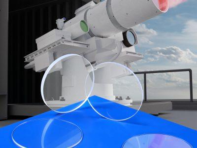 Sapphire Optics