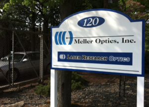 Meller Optics Location