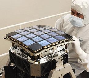 The Kepler Telescope