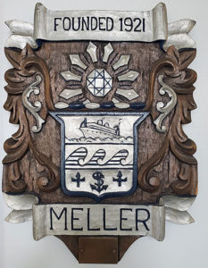 Meller Optics Crest