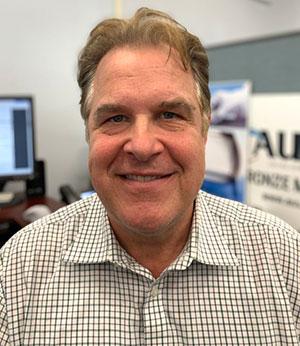 Dale Dejoy - Business Development