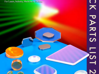Discount optical components