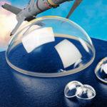 Meller Optics Sapphire Domes