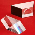 Meller Optics Sapphire Prisms