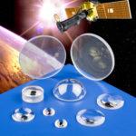 Meller Optics Sapphire Lenses