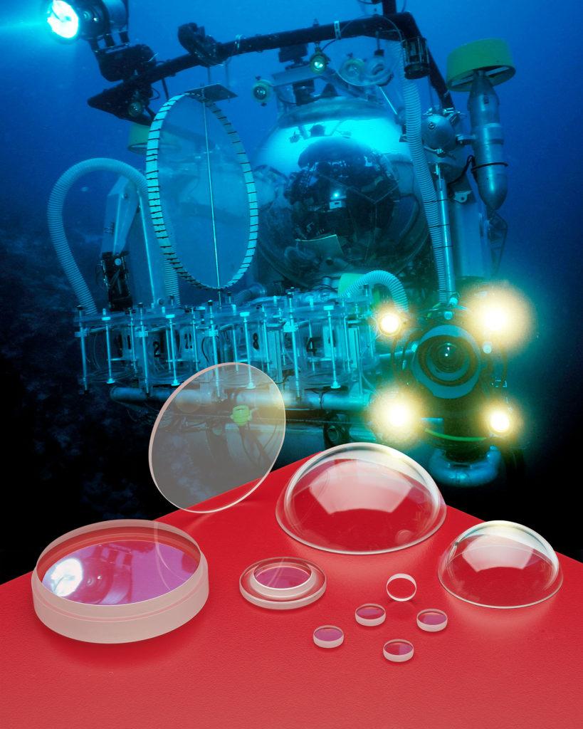Maritime Sapphire Optics