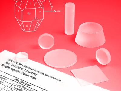 meller optics x-ray goniometry service