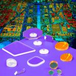 Custom Fabricated LIDAR Optics