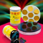 Optical Polishing Pitch from Meller Optics