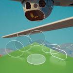 Sapphire Vision System Lenses