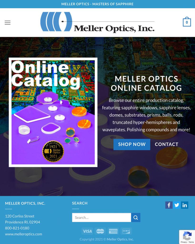 meller online catalog